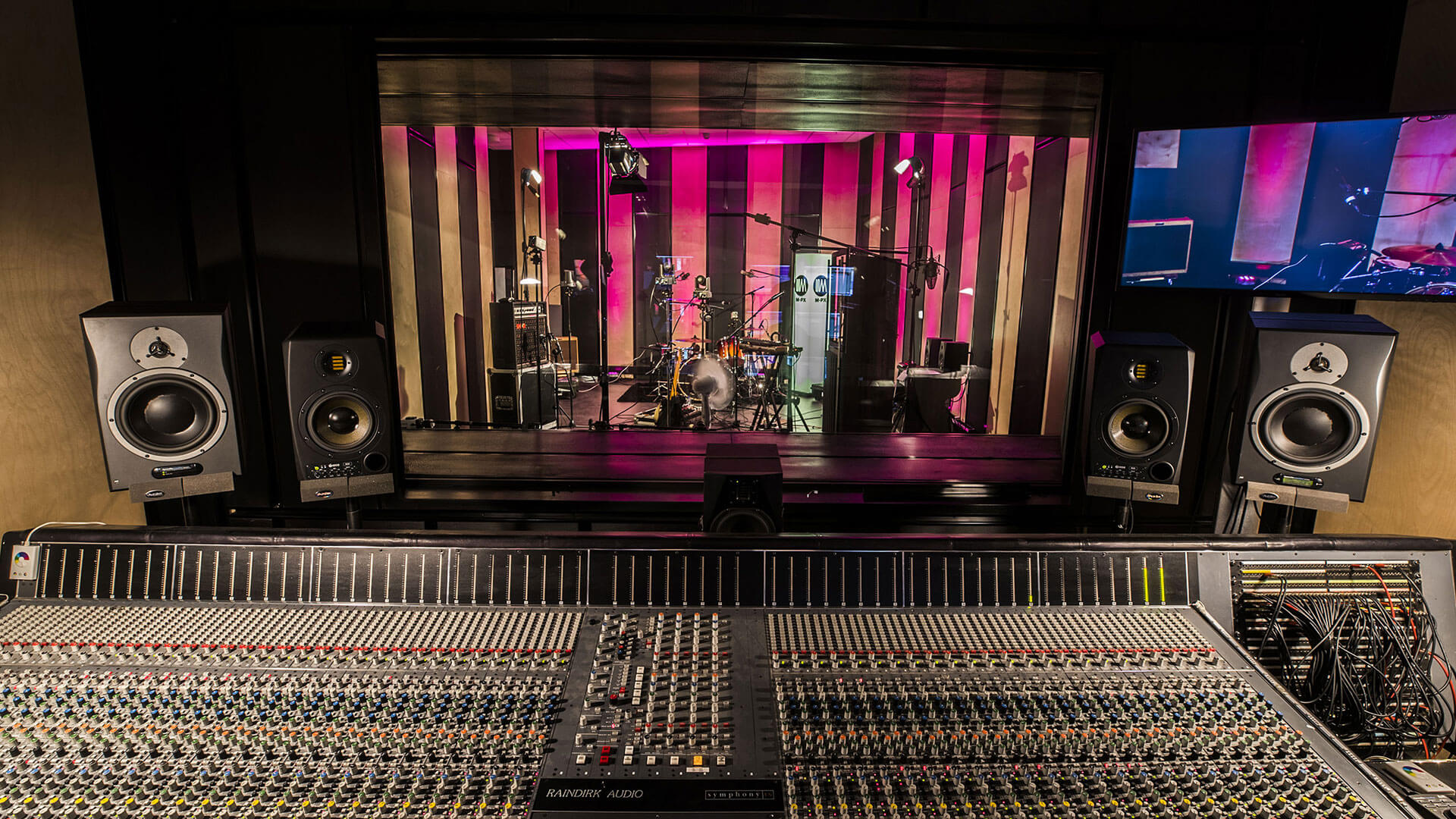 M-PX Studio